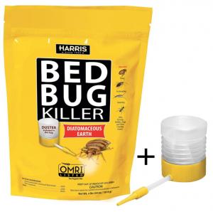 bed bug killer picture