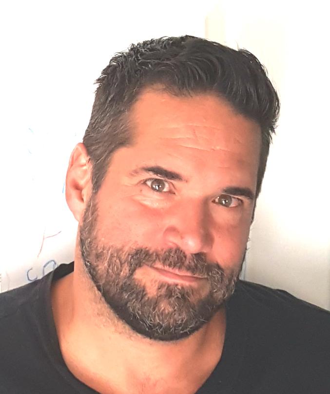 Brian Vaszily YouDefense CEO