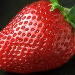 strawberry dangers
