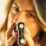 stun gun women self defense
