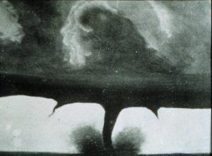 tornado dangers